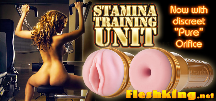Stamina Training Unit with Pure orifice