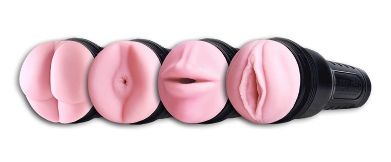 a flesh light