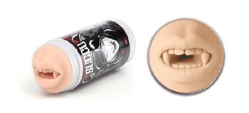 Sex in a Can Succu Dry Vampire Mouth