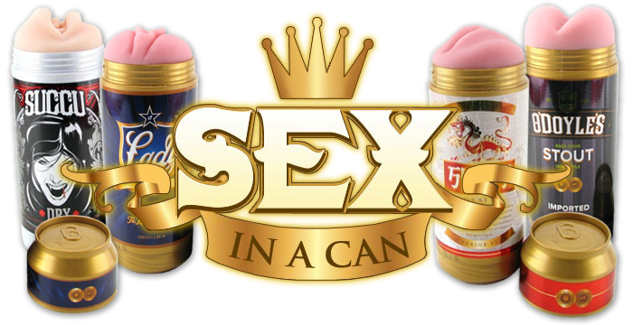 Review Sex in a Can