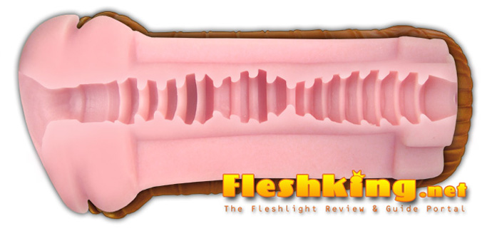 treff flesh light