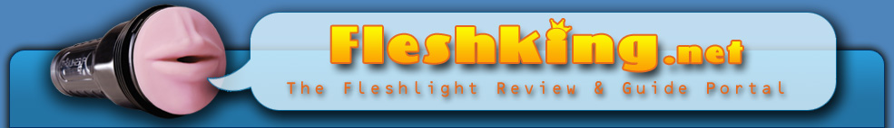 Fleshking Fleshlight Reviews