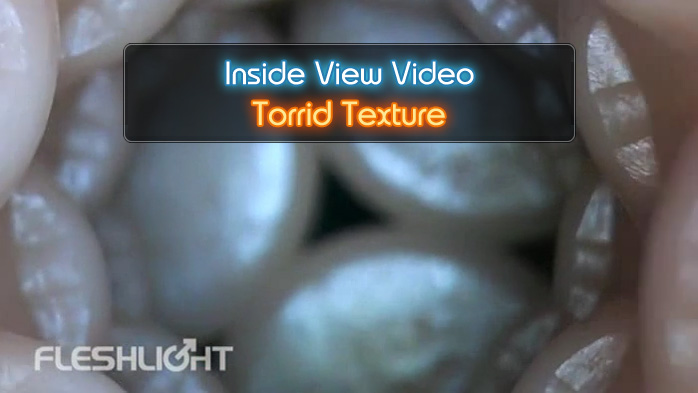 Fleshlight Torrid Review