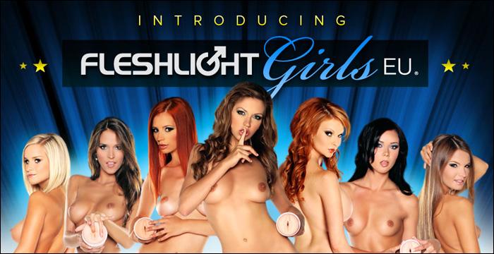 Fleshlight Euro
